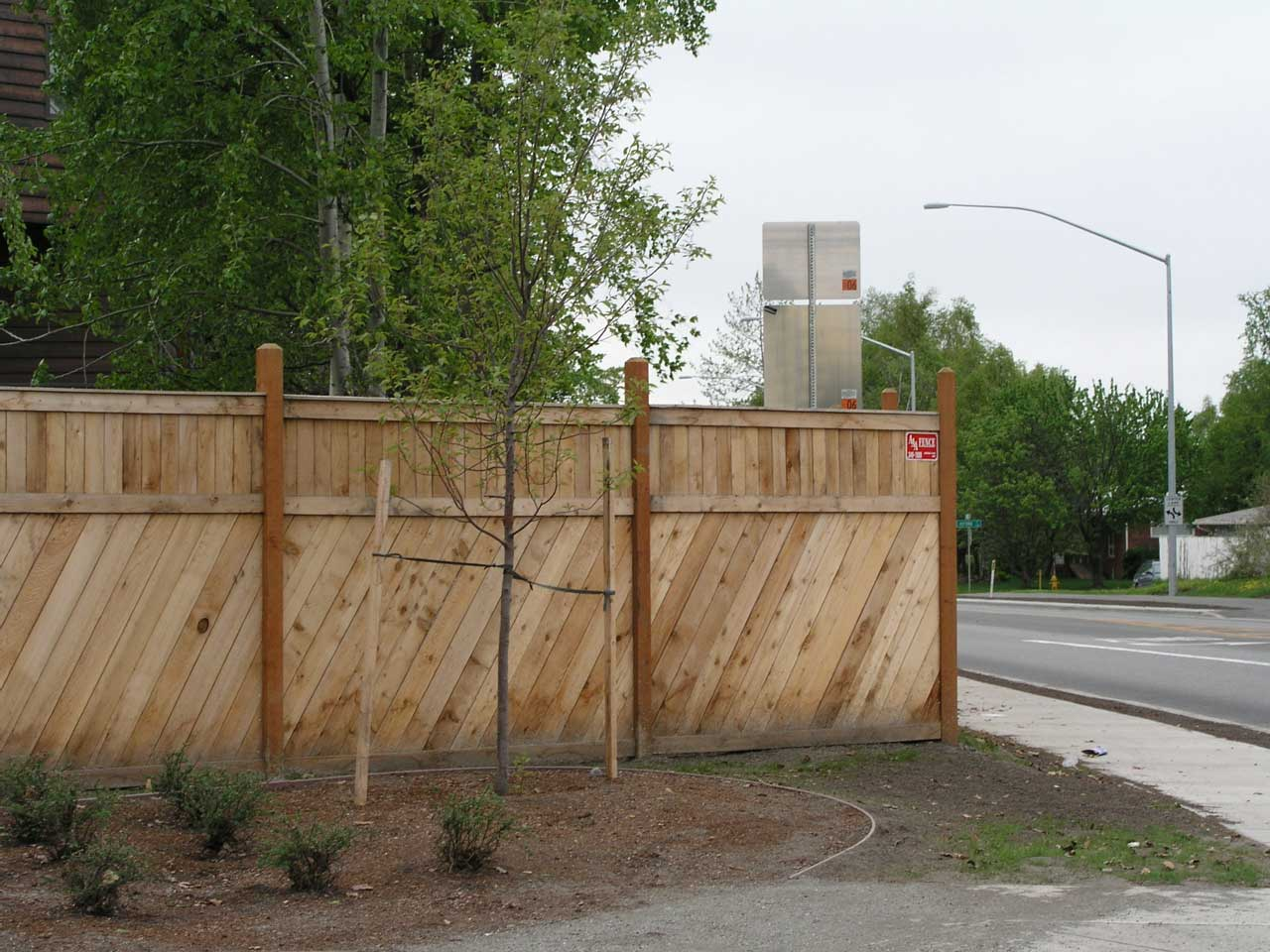 sound barrier fence may 31 146 timber absorptive noise barrier